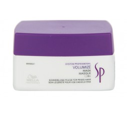 SP VOLUMIZE MASK 200 ML