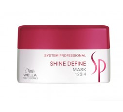 SP SHINE DEFINE MASK 200 ML