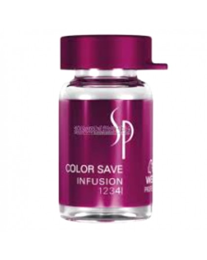 SP COLOR SAVE INFUSION 6X5 ML