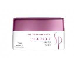 SP CLEAR SCALP MASK 200 ML