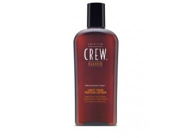 AMERICAN CREW CLASSIC LIGHT HOLD TEXTURE LOTION 250 ML