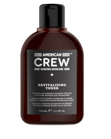 AC SHAVE REVITALIZING TONER 150 ML