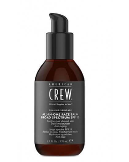 AC ALL-IN-ONE FACE BALM BROAD SPECTRUM SPF 15