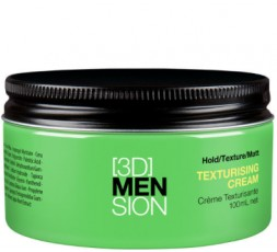 3DMEN TEXTURISING CREAM 100 ML