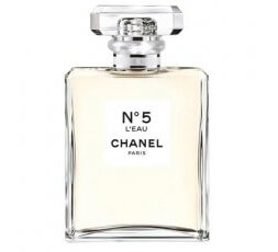 CHANEL CHANEL Nº5 L'EAU EDT 100ML  [EAU DE TOILETTE]