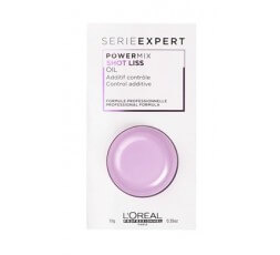 L'OREAL LISS UNLIMITED POWERMIX SHOT MONODOSE
