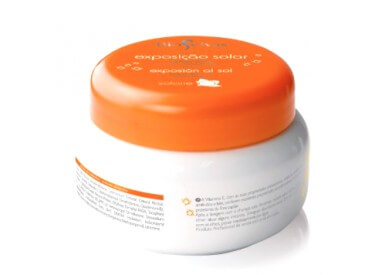SOLAR BIOSEIVES RECOVERING MASK