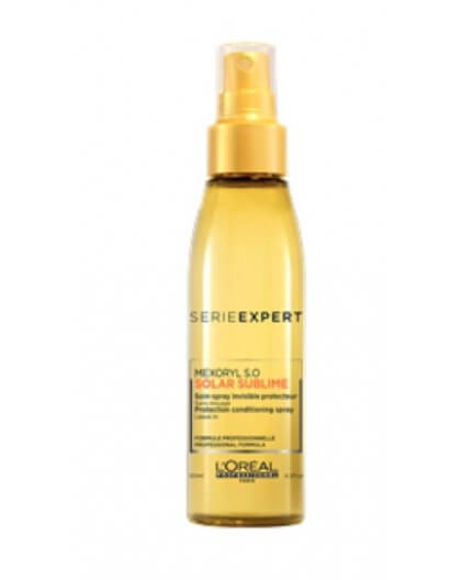 L'oreal Serie Expert Spray Solar Sublime 125Ml