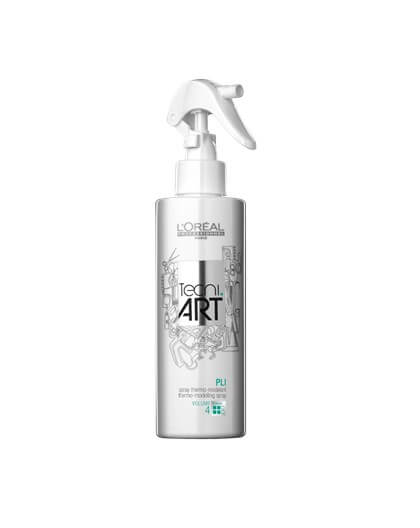 L'OREAL TECNI ART SPRAY PLI