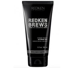 Redken Brews Men's Stand Tough Gel 150Ml