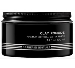 REDKEN BREWS MEN'S CLAY POMADE