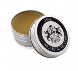 DEAR BARBER WAX FOR MUSTACHE