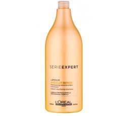 L'OREAL SHAMPOO ABSOLUT REPAIR LIPIDIUM 1500ml