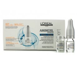 L'oreal Serie Expert Scalp Aminexil Advanced  10X6Ml