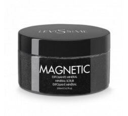 MAGNETIC ESFOLIANTE FACIAL 200ML. LEVISSIME