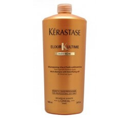 Kérastase Bain Elixir Ultime Riche 1000Ml