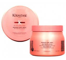 Kérastase Discipline Masque Curl Ideal 500Ml