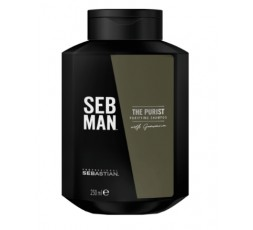 Sebastian Man O Purista 250Ml
