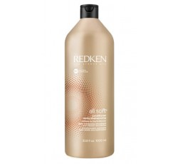 Redken Champô All Soft 1000ml