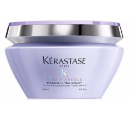 Kerastase  Blond Absolu Máscara De Ultra-Violeta  200Ml