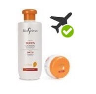 Bioseivas Nutritive Formato Mini-Travel Kit