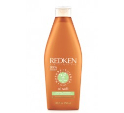 Redken Condicionador All Soft Nature Science  250ml