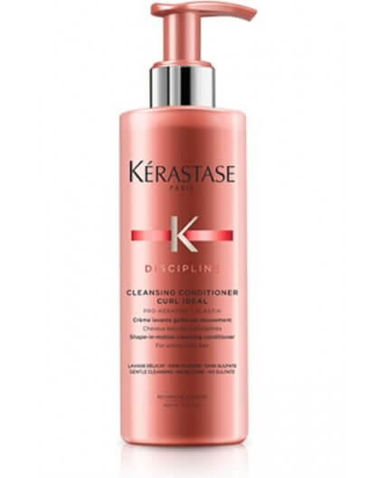 KÉRASTASE CLEANSING CONDITIONER CURL IDEAL