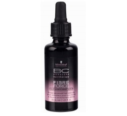 Schwarzkopf BC Fibre Force Smart Serum 30ml