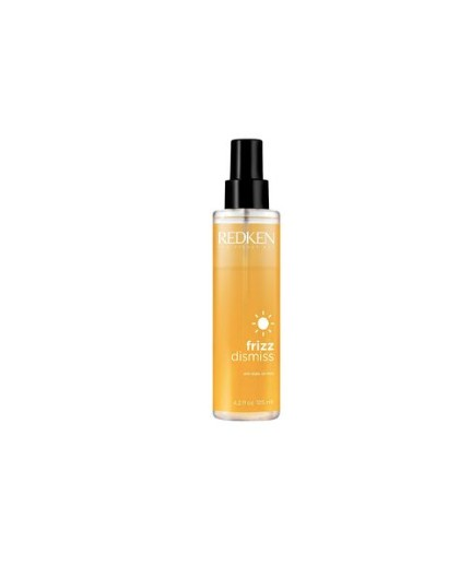 Rk Frizz Dismiss Instant Deflate Óleo 125ML