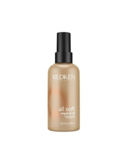 Redken All Soft  Argan 6 90 Ml