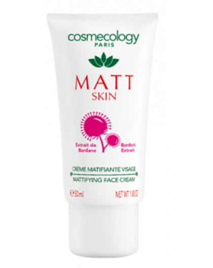 Guinot Cosmecology Matt Skin Face Cream