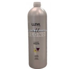 Lupa Blond Champô Violeta 1000 ml