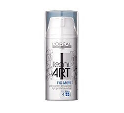 L'oreal Tecni Art Gel Suave Fix Move 100ml