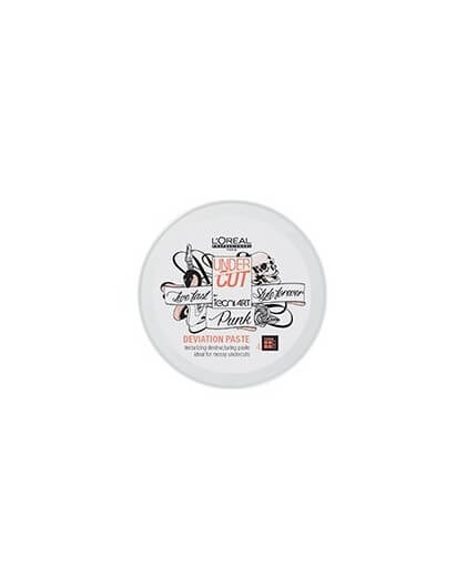 L'oreal Tecni Art Punk Deviation Paste 100 ml