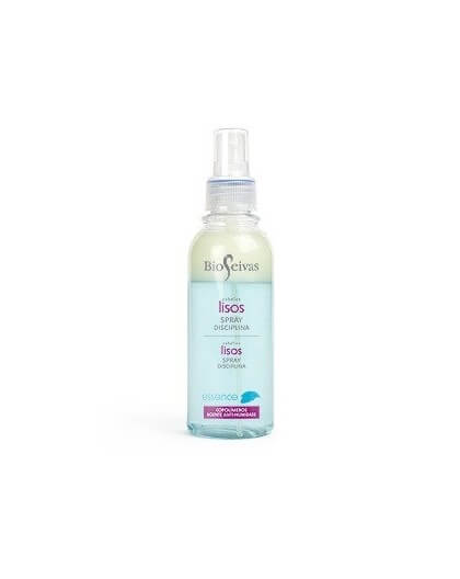 Bioseivas essence spray hair straighteners conditioner