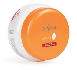 BIOSEIVAS NUTRITIVE MASK FOR DRY HAIR