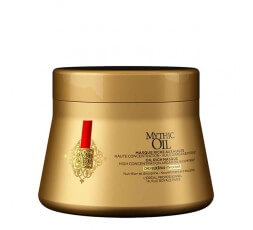 L'oreal Mythic Oil Máscara Espesso 200Ml