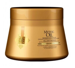 L'oreal Mythic Oil Máscara Finos 200Ml