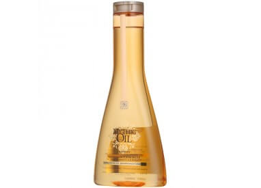 L'OREAL MYTHIC OIL SHAMPOO NORMAL AND FINE HAIR