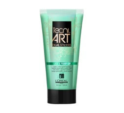 L'oreal Tecni Art Dual Stylers Liss & Pump-Up 150Ml