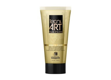 L'OREAL TECNI ART DUAL STYLERS BOUNCY TENDER