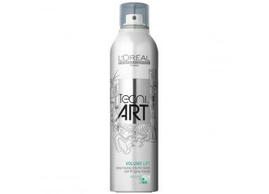 L'OREAL TECNI ART SPRAY MOUSSE VOLUME LIFT