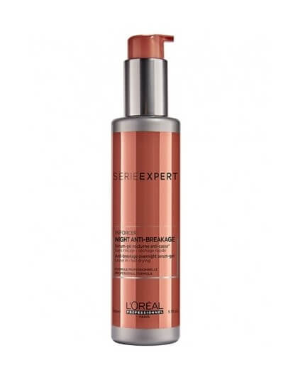L'oreal Serie Expert Inforcer Leave In Sérum 150 Ml