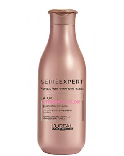 L'OREAL PROFESSIONNEL CONDICIONADOR VITAMINO COLOR A-OX