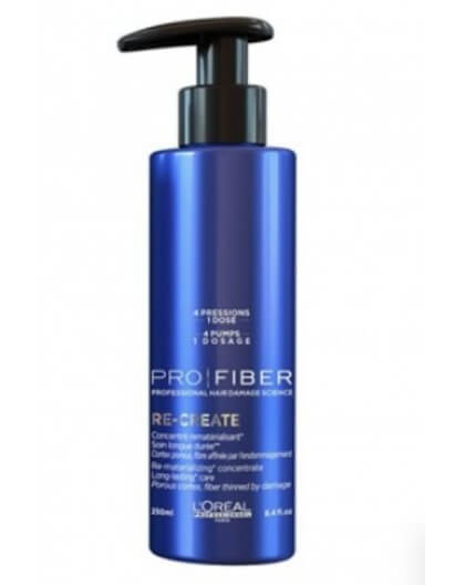 Pro Fiber Concentrado Re-Create 250  ml