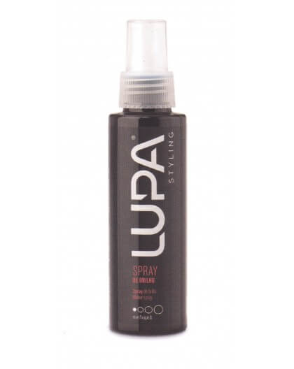 LUPA SPRAY DE BRILHO