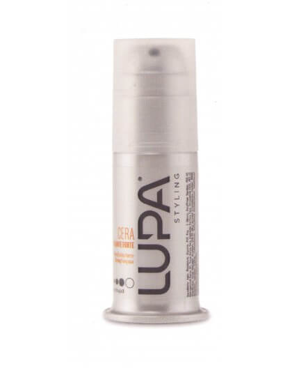 LUPA STYLING  STRONG FIXING WAX