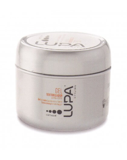 LUPA STYLING GEL EXTRA STRONG TEXTURIZER