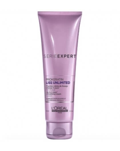 LISS UNLIMITED CREME LEAVE-IN