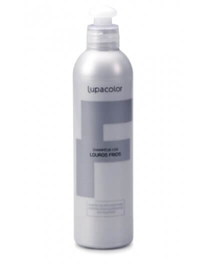 LUPACOLOR SHAMPOO FOR COLD BLOND HAIR